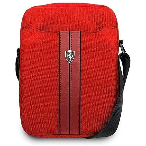 تصویر کیف تبلت فراری- 10 اینچ - قرمز