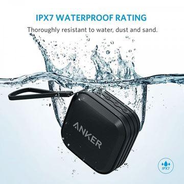 تصویر اسپیکر  اسپورت انکر-ضد آب