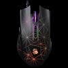 تصویر ماوس بازی کامپیوتری بلودی- P81 Light Strike