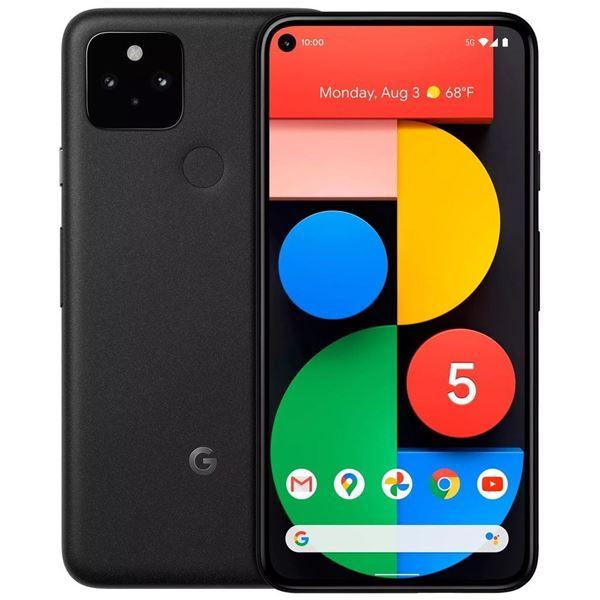تصویر Google pixel 5