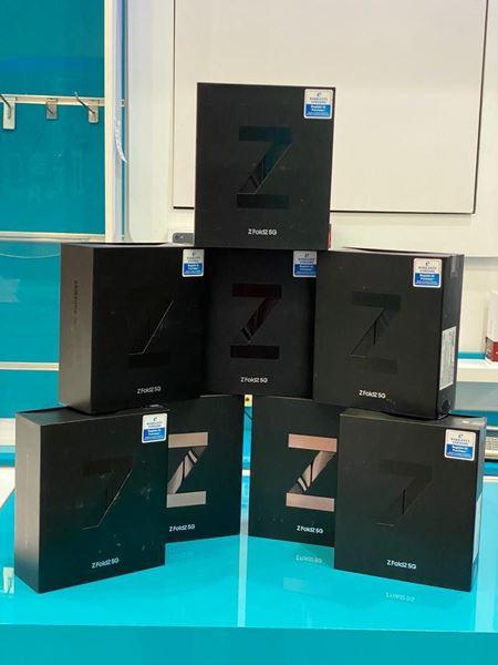 تصویر Z Fold 2 -  5g