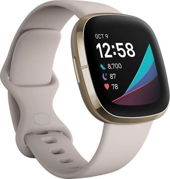 تصویر ساعت هوشمند فیت بیت سنس Fitbit Sense Advanced Smartwatch