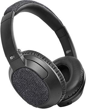 تصویر هدفون بلوتوث می آدیو ماتریکس3-MEE audio Matrix3 Low Latency Bluetooth Wireless HD Headphones
